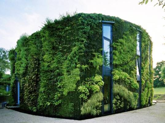 Inhabitat Green Design Innovation Architecture Building