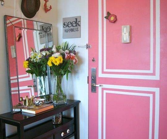 Ink Door Faux Painted Moldings Heather Elizabeth Designs