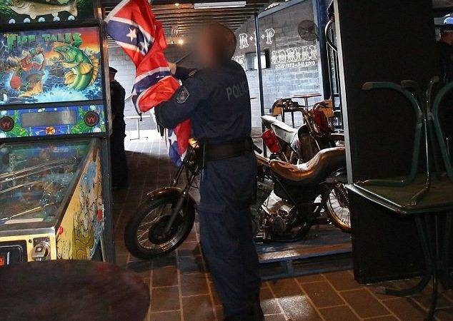 Inside Secret Playpens Rebels Australia Toughest Bikie