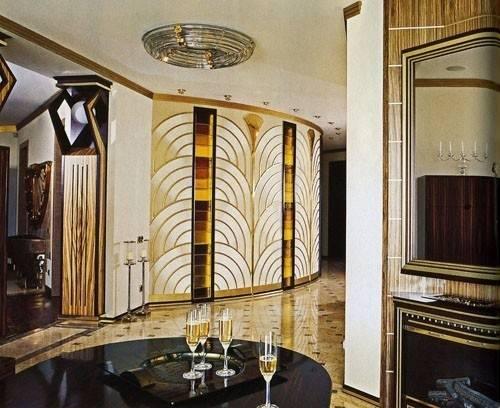 Inspiration Art Deco Design Kym Rodgerkym Rodger
