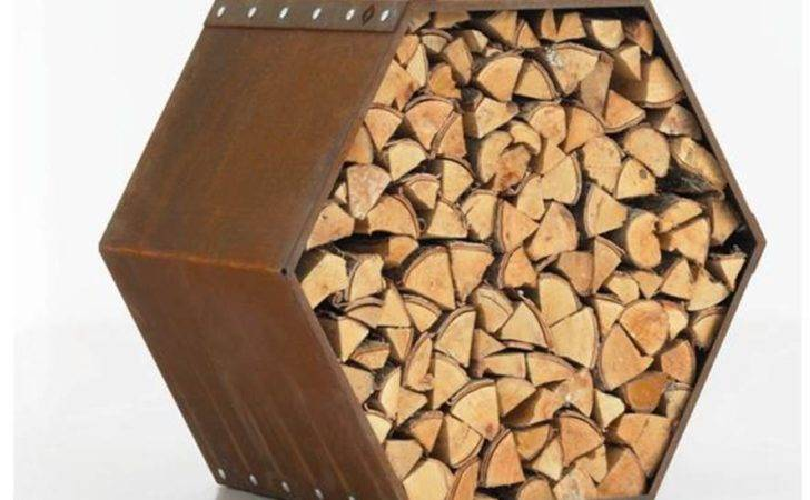 Inspiration Comments Off Latest Buzz Firewood Storage