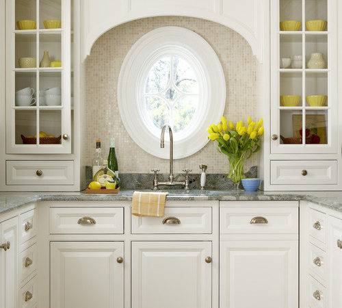 Inspiration Timeless Kitchen Remodel Boston Raised Panel