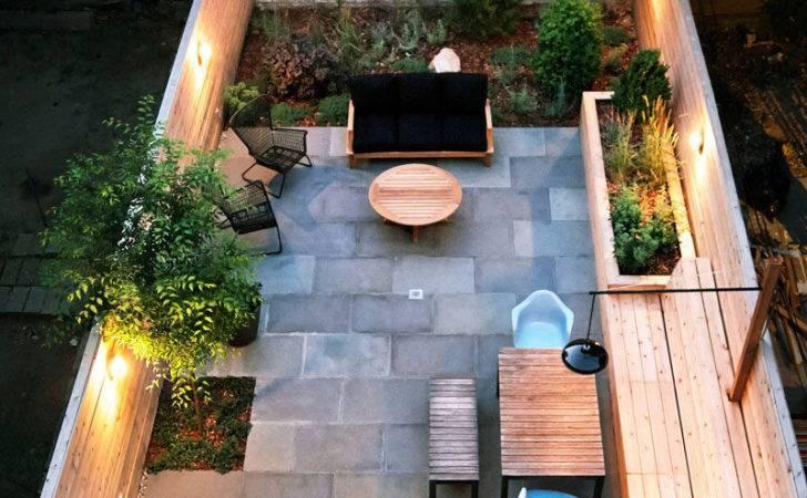 Inspirational Backyard Landscape Designs Seen