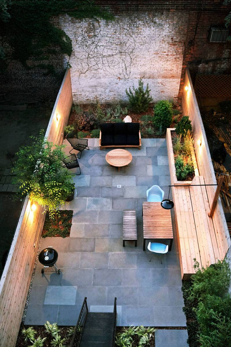 Inspirational Backyard Landscape Designs Seen