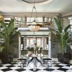 Inspirations Ideas Luxe Art Deco Styled Interiors