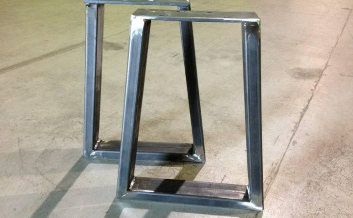 Inspirations Metal Bench Legs Sofa Leg Wrought Iron