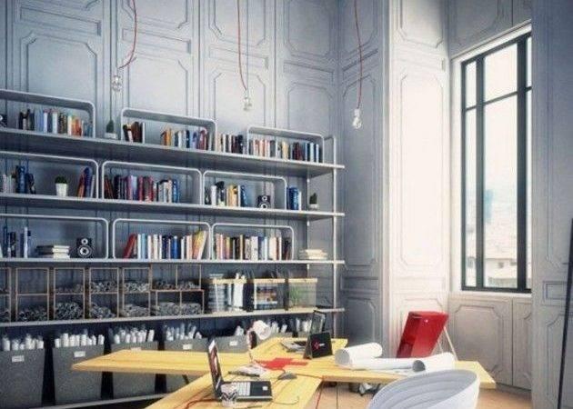 Inspiring Artist Studio Designs Inspiration Pinter