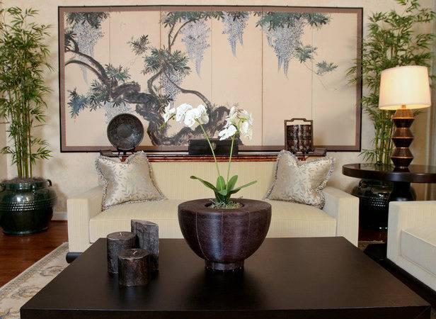 Inspiring Asian Living Rooms Decoholic