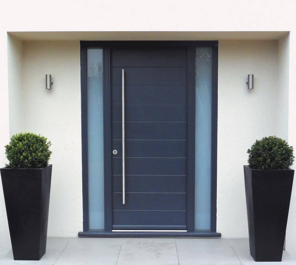 Inspiring Front Door Designs Hinting Towards Happy Home