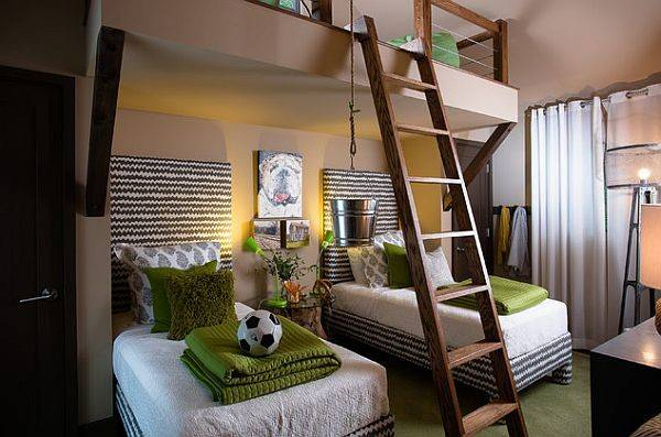 Inspiring Teenage Boys Bedrooms Your Cool
