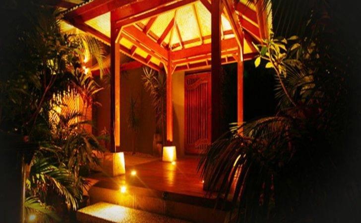 Install Outdoor Gazebo Lighting Pergolas