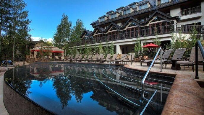 Interesting Pool Design Great Outdoors Pinterest