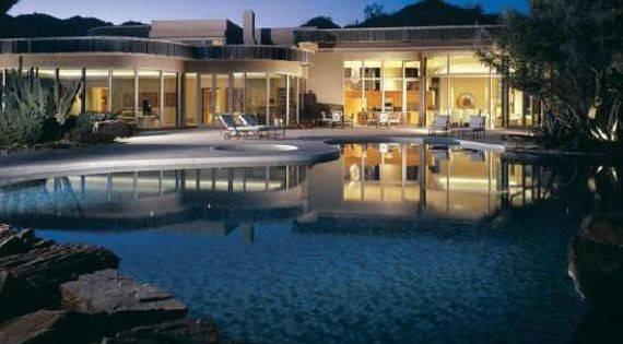 Interesting Pool Design Splash Pinterest