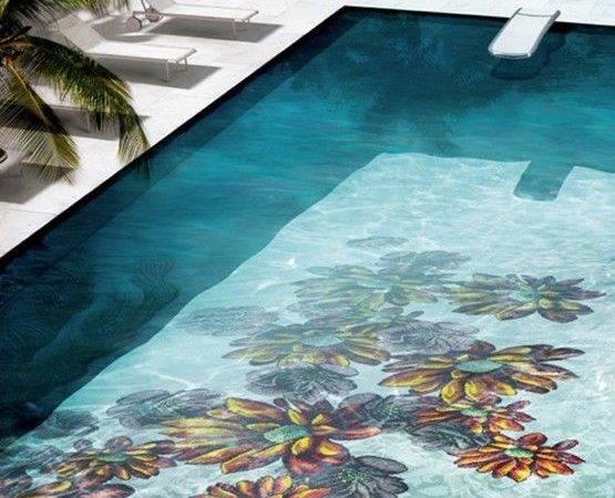 Interesting Pool Designs Home Pinterest