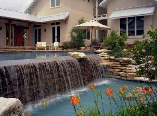Interesting Pool Dream Home Pinterest Designs Pools