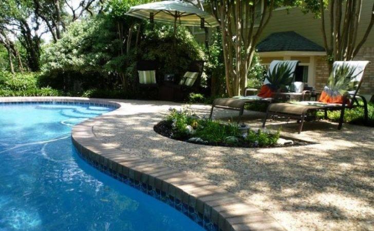 Interesting Small Backyard Minimalist Pool Design Aida Homes
