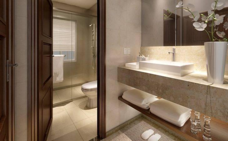 Interior Bathrooms Designs Cyclest Bathroom