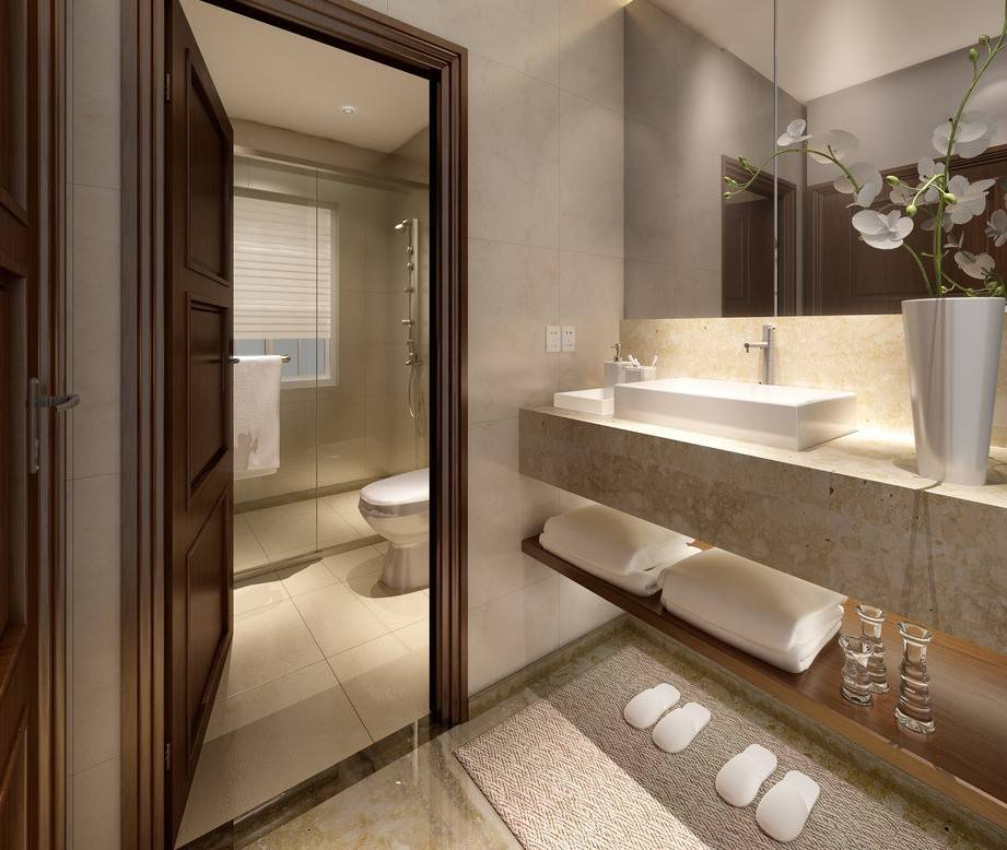 Interior Bathrooms Designs Cyclest Bathroom