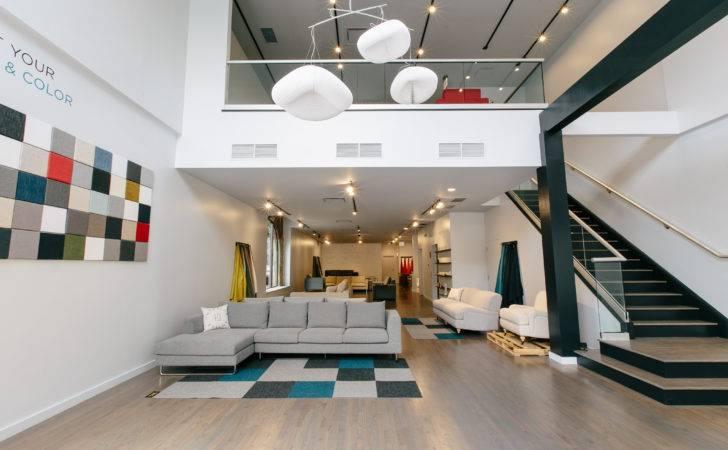 Interior Define Showroom
