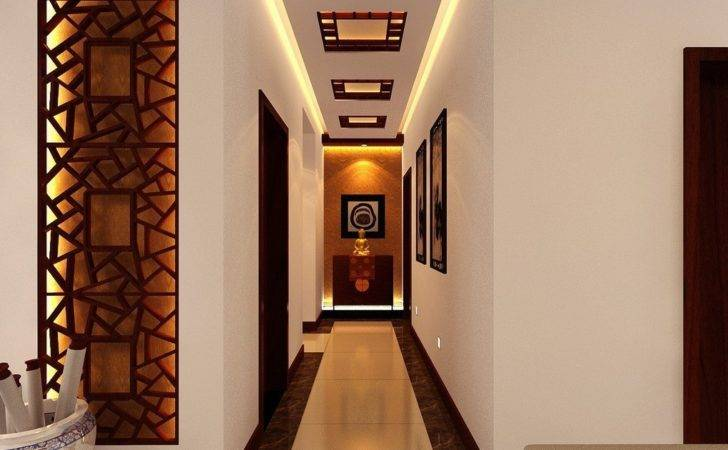 Interior Design Abstract Rendering Designs