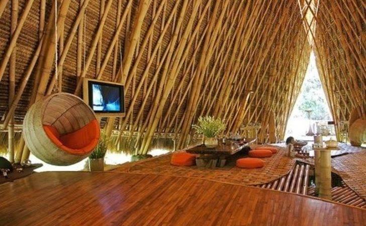 Interior Design Bali Showroom Bookmark