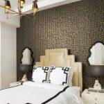 Interior Design Bedroom Art Deco Style Home