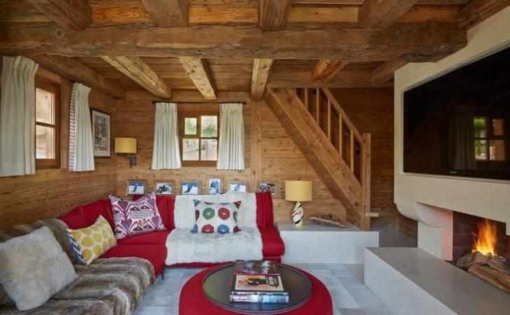 Interior Design Chalets Swiss Chalet Todhunter