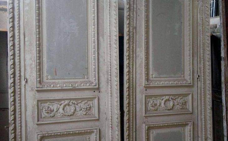 Interior Design Decoration Loft Furniture Antique French Double