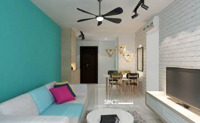 Interior Design Drawings Scandustrial Space Define