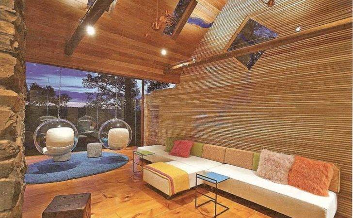 Interior Design Ideas Cabin Modern Paint