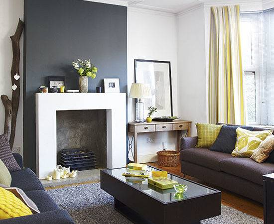 Interior Design Ideas Can Try Right Now Ideal Home