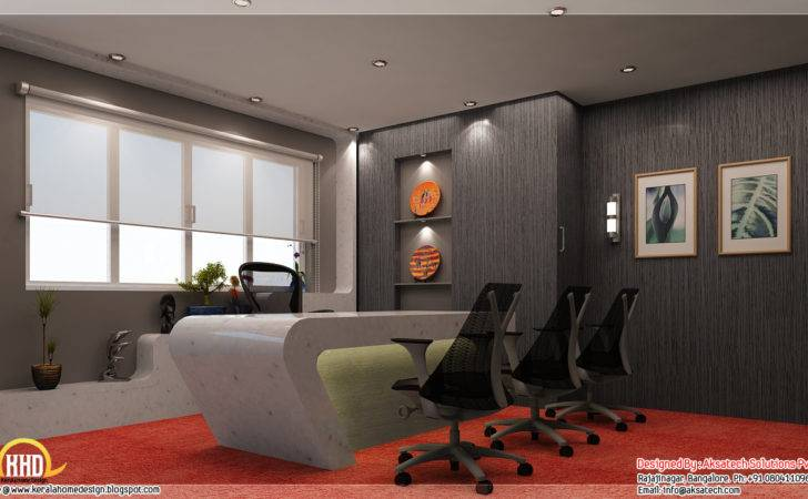 Interior Design Ideas Office Restaurants Kerala