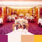 Interior Design Ideas Restaurant Color Schemes