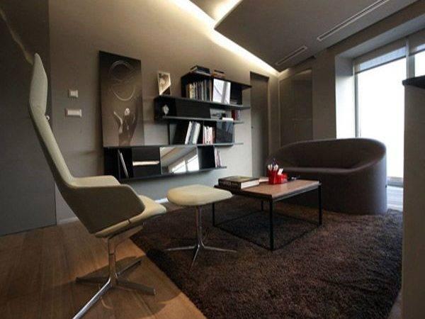 Interior Design Luxury Office Designs Pinterest
