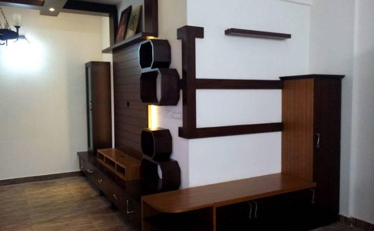 Interior Design Modular Kitchen Panelling