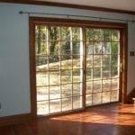 Interior Design Patio Door
