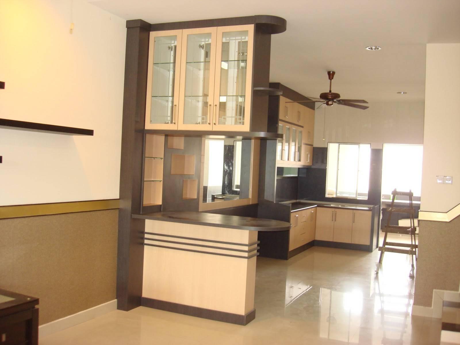 Interior Design Renovation Kuala Terengganu Double Storey Terrace