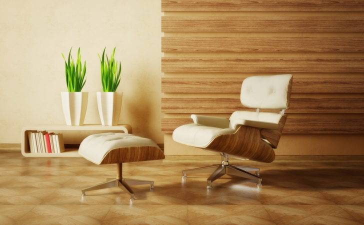 Interior Design Sample Dekstop Room