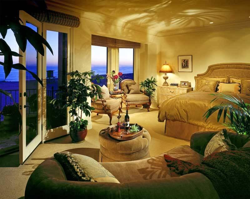 Interior Design Style Types