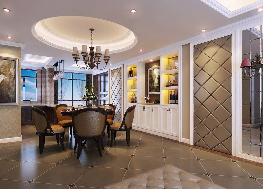 Interior Design Styles Ceiling