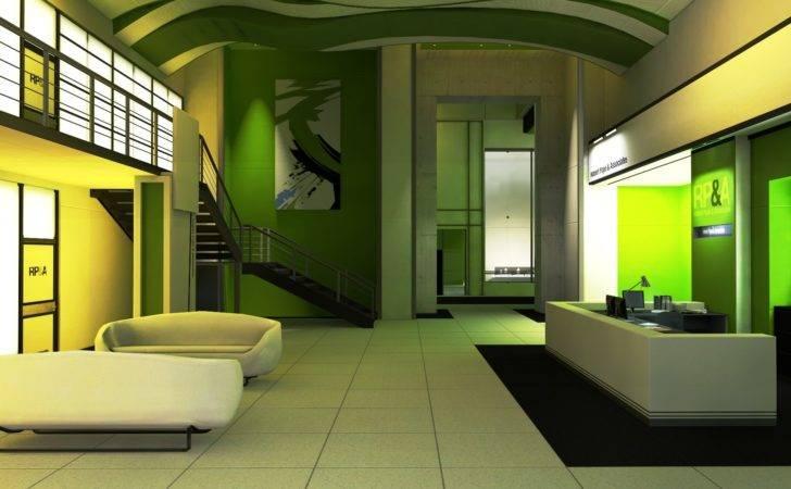 Interior Design Tips Green