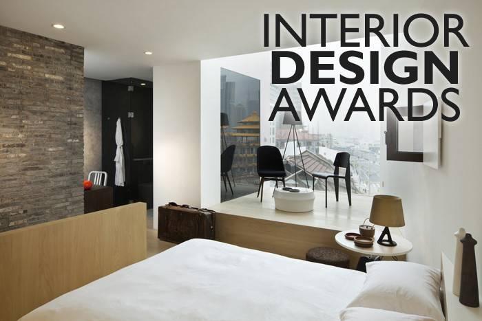 Interior Designers Wan Design Awards