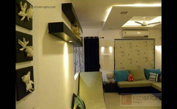 Interior Designing Pune Chetan Redbricks Designs