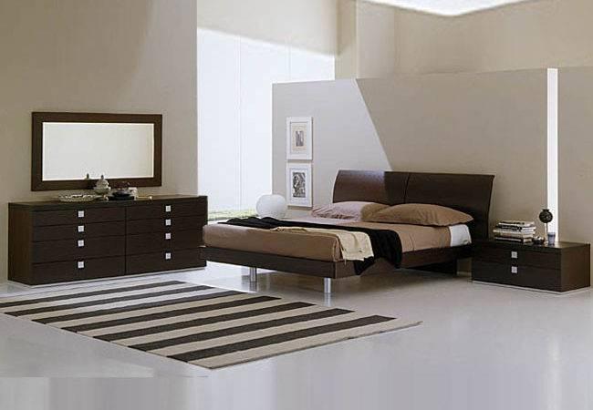 Interior Designs Bedroom Furniture Design