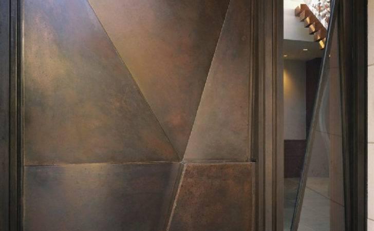 Interior Door Design Glenbrook
