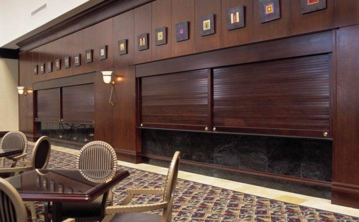 Interior Door Residential Roll Doors
