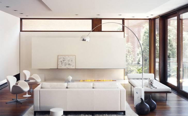 Interior Dream Everybody Into Modern Designs