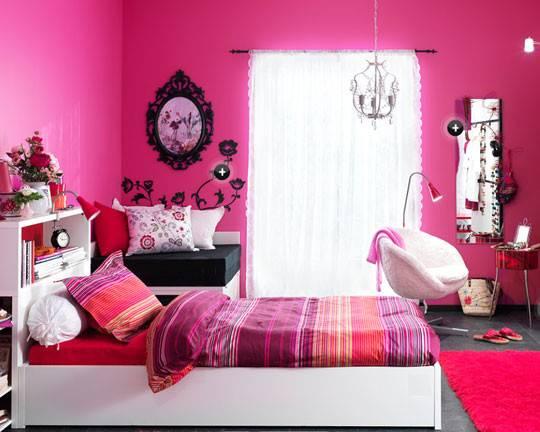 Interior Exterior Design Concept Kids Room Paint Colors