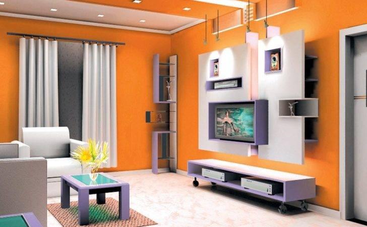 Interior Exterior Plan Orange Beauty Its Best