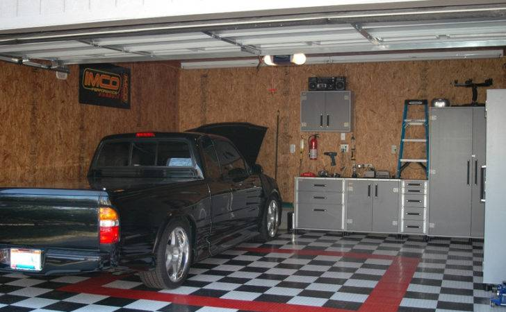 Interior Garage Designs Design